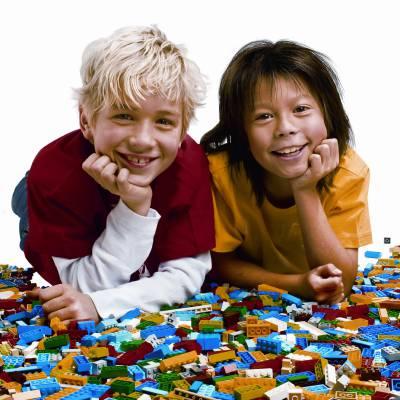 Lego Bouwwedstrijd -  XL