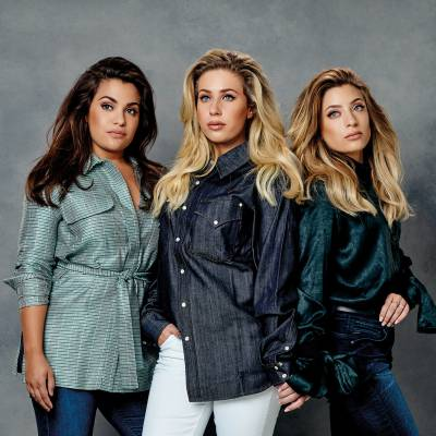 OG3NE boeken of inhuren | JB Productions