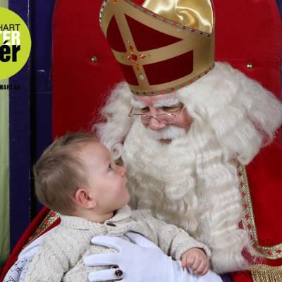 Op de foto met Sinterklaas inhuren of boeken? | JB Productions