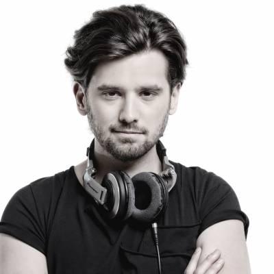 DJ Rudi Feral boeken of inhuren? | JB Productions