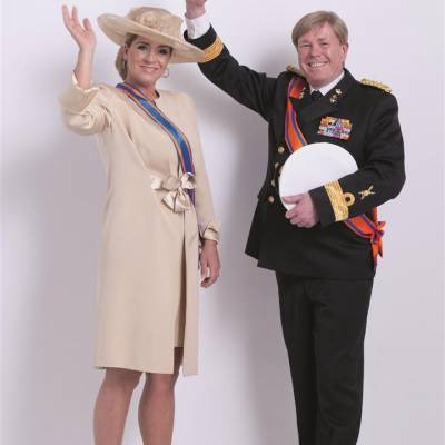 Look a Like Koning Willem Alexander en Koningin Maxima inhuren of boeken | JB Productions