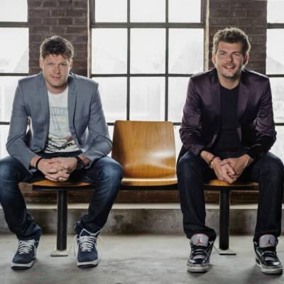 De Coen & Sander Show