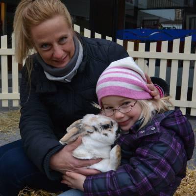 De Knuffel Dierenboerderij