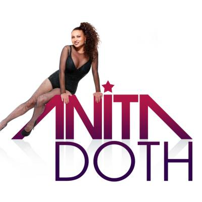Anita Doth - live met Band boeken of inhuren | JB Productions