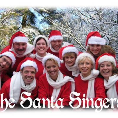 The Santa Singers