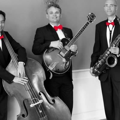 Het Merry Jazzmas Trio boeken of inhuren? | SintenKerst