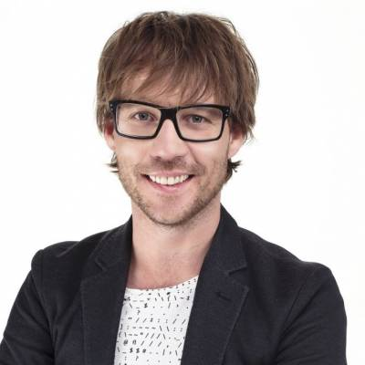 Giel Beelen - Radio DJ inhuren of boeken? | JB Productions