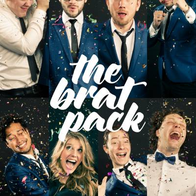 The Brat Pack inhuren of boeken? | JB Productions