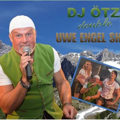DJ Otzi Double inhuren of boeken? | JB Productions