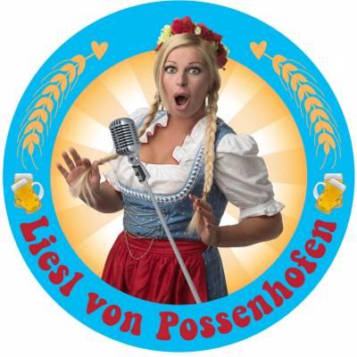 Liesl von Possenhofen boeken of inhuren | JB Productions