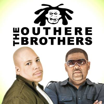 The Outhere Brothers inhuren of boeken? | JB Productions
