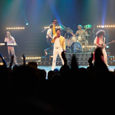 Queen Forever boeken of inhuren? | JB Productions
