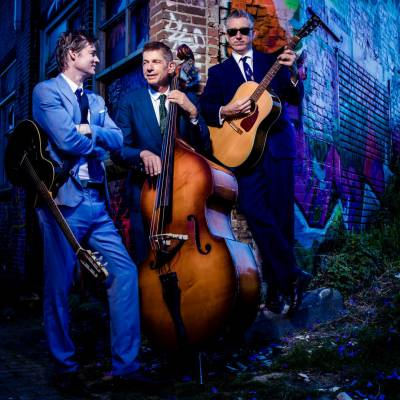 De Muzikale Gasten - Trio