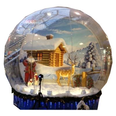Sneeuwbol boeken of inhuren? | Sint en Kerst