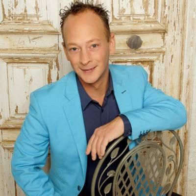 Zanger Perry Zuidam boeken of huren? | JB Productions