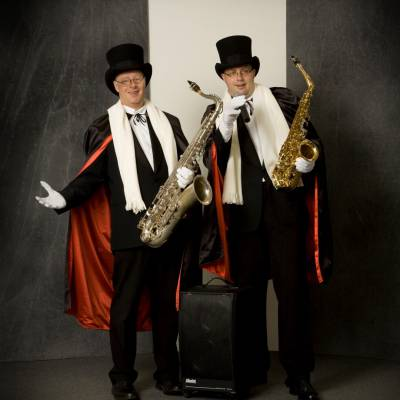 Dixie Duo Swing 'n Roll - Dickens