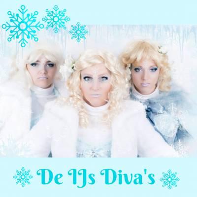 De IJs Diva's boeken of huren? | JB Productions