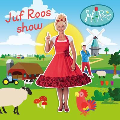 Juf Roos Show boeken of huren? | JB Productions