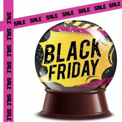 Black Friday Globe boeken of huren? | JB Productions