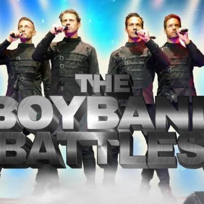 The Boyband Battles | JB Productions