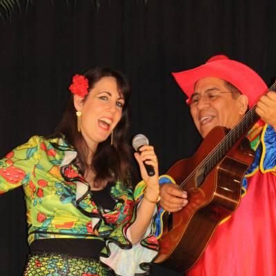 Los del Sol - Tropische Mobiele Muziek boeken of inhuren? | JB Productions