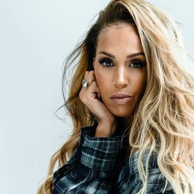 Glennis Grace boeken of inhuren? | JB Productions