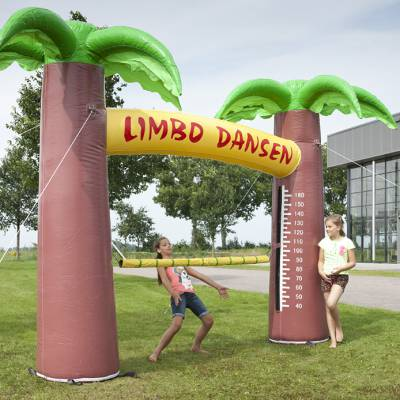 Limbo Dansen huren of inhuren | JB Productions