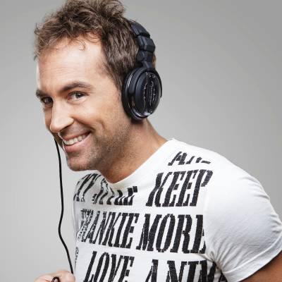 DJ Maurice boeken of inhuren? | JB Productions