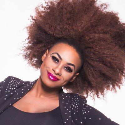Nathalie Makoma inhuren of boeken | JB Productions
