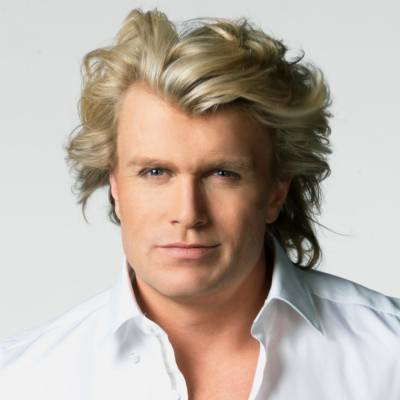 Hans Klok - Illusionist