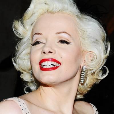 Marilyn Monroe Look a Like | JB Productions