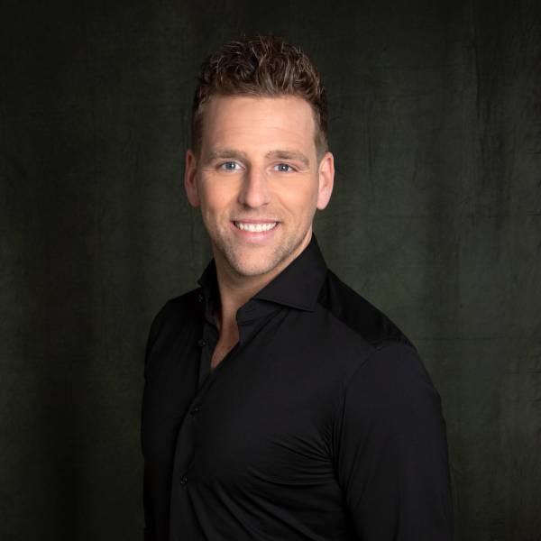 Wesley Klein inhuren of boeken? | JB Productions