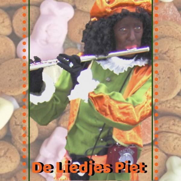 Liedjes Piet - Mobiel Muzikaal Entertainment huren of boeken? | SintenKerst