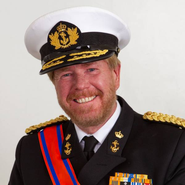 Willem Alexander Look a Like boeken of inhuren? | JB Productions