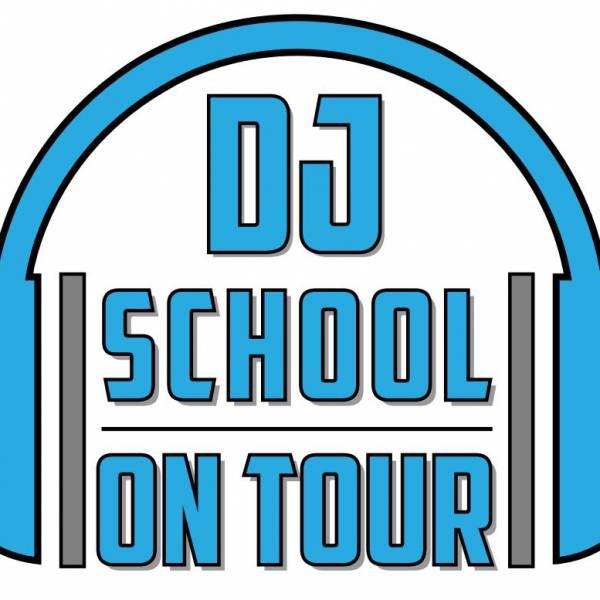 DJ School on Tour -  DJ Workshop voor kids boeken | JB Productions