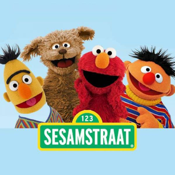Meet & Greet Bert en Ernie met Tommie boeken of inhuren? | JB Productions