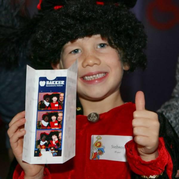 Sinterklaasfeest Selfies & Fotograaf inhuren of boeken | Sint en Kerst