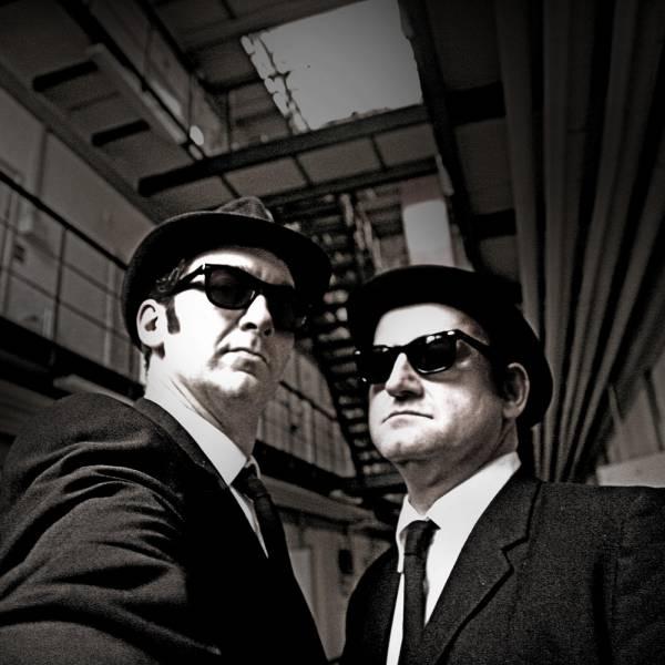 Blues Brother Tribute Band inhuren of boeken? | JB Productions