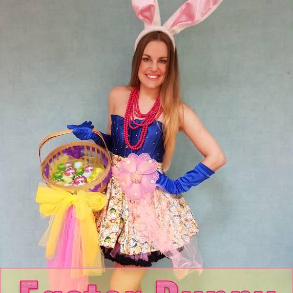Easter Bunny boeken of huren?   JB Productions