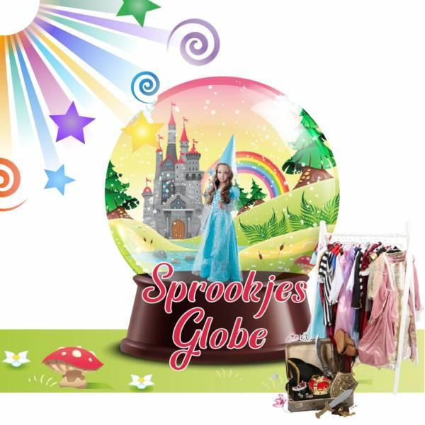 Sprookjes Globe boeken of huren?   JB Productions