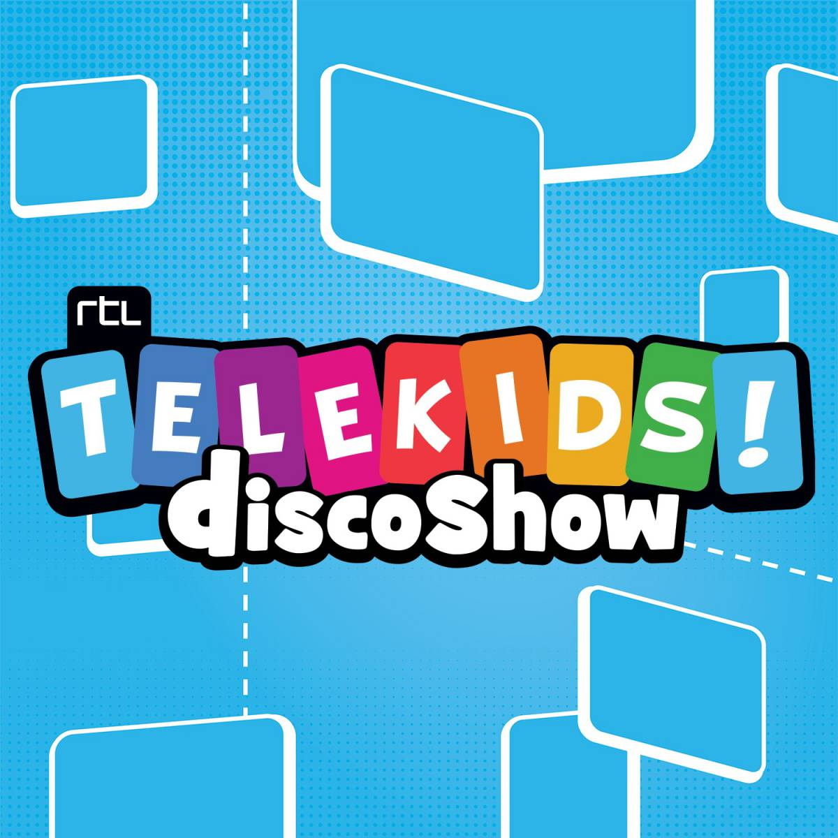 telekids is jarig Telekids Disco Show boeken of inhuren? | JB Productions telekids is jarig