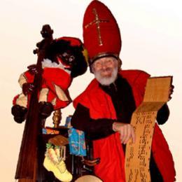 Sint Niet-Klaas huren of boeken | Sint en Kerst
