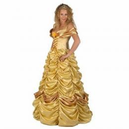 Belle kostuum huren | Partyspecialist.nl