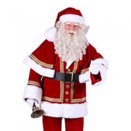 Kerstman kostuum huren - Partyspecialist | Partyspecialist.nl