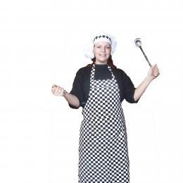 Koks kostuum huren - Partyspecialist | Partyspecialist.nl