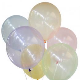 Heliumballonnen | Partyspecialist.nl
