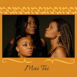 Mai Tai boeken of inhuren voor een optreden | JB Productions