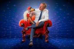 John Anders Magic Show - Goochelshows.nl