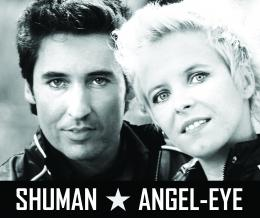 Rene Shuman en Angel-Eye | JB Productions