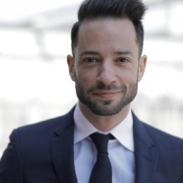 Presentator & DJ Valerio Zeno inhuren of boeken | JB Productions